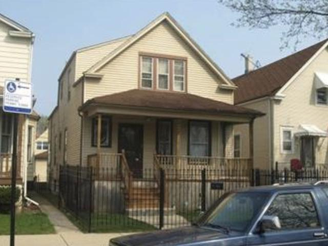2243 N Kilbourn Avenue, Chicago, IL 60639 (MLS #10327833) :: Domain Realty