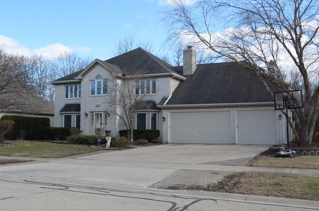 2692 Fox River Lane, Naperville, IL 60565 (MLS #10327838) :: Helen Oliveri Real Estate
