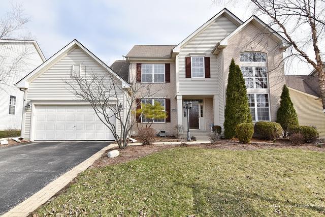 3718 Matisse Drive, St. Charles, IL 60175 (MLS #10328003) :: Helen Oliveri Real Estate