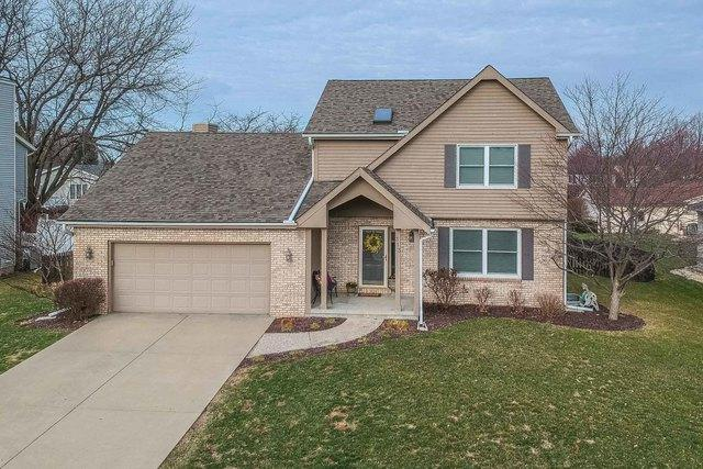 313 Reitan Road, Normal, IL 61761 (MLS #10328011) :: Janet Jurich Realty Group