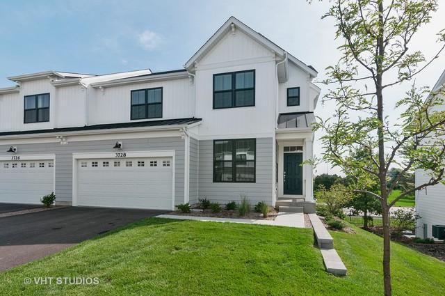 3728 Tramore Court, Naperville, IL 60564 (MLS #10328568) :: Janet Jurich Realty Group
