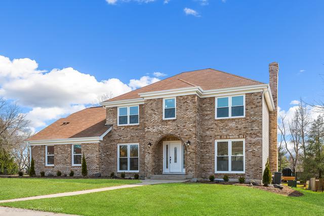 681 Alexandria Drive, Naperville, IL 60565 (MLS #10328588) :: Century 21 Affiliated