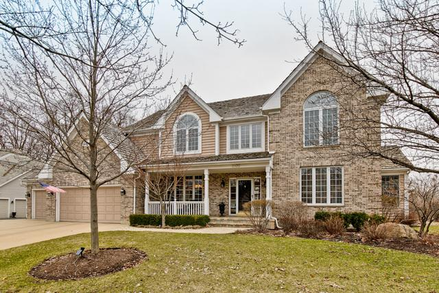 1500 Old Peterson Road, Libertyville, IL 60048 (MLS #10328638) :: Helen Oliveri Real Estate