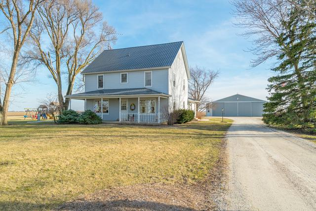 28398 E 3200 North Road, Dwight, IL 60420 (MLS #10328655) :: Leigh Marcus | @properties