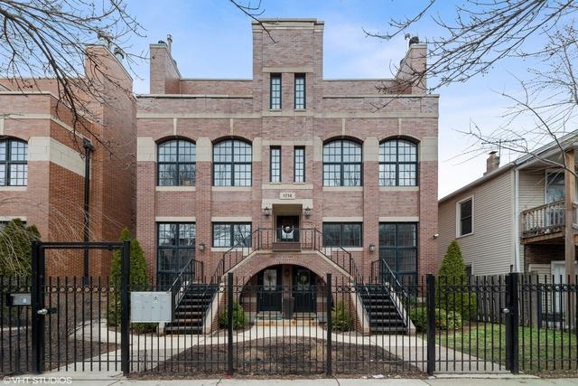 1714 W Superior Street 2W, Chicago, IL 60622 (MLS #10328684) :: Century 21 Affiliated
