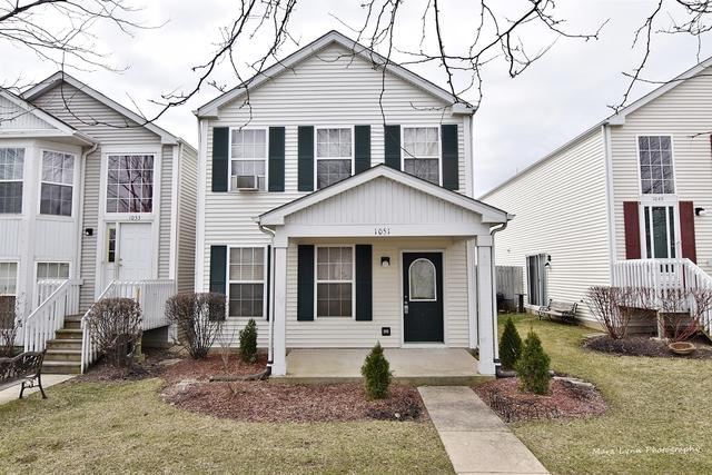 1051 Serendipity Drive, Aurora, IL 60504 (MLS #10328746) :: Helen Oliveri Real Estate
