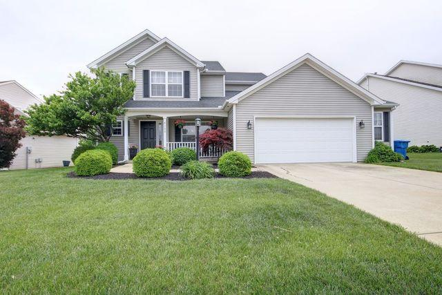 910 Trailway Drive, Champaign, IL 61822 (MLS #10328754) :: Berkshire Hathaway HomeServices Snyder Real Estate