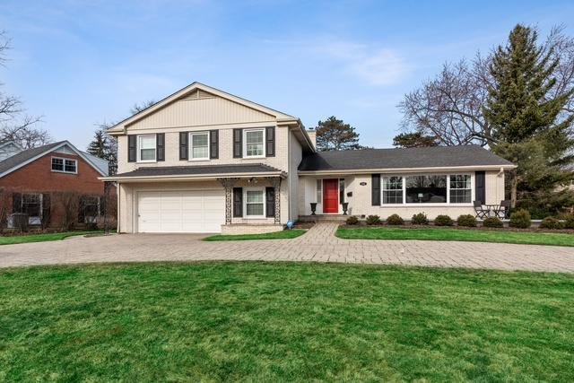 1312 Somerset Drive, Glenview, IL 60025 (MLS #10328896) :: Century 21 Affiliated
