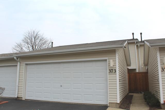 373 Dogwood Terrace, Buffalo Grove, IL 60089 (MLS #10328940) :: Janet Jurich Realty Group