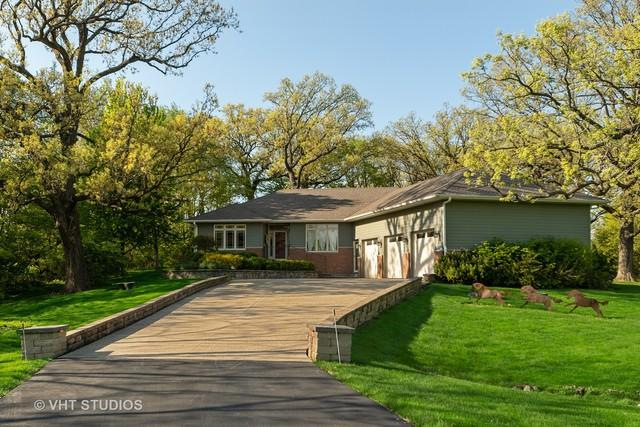 13112 W Regan Road, Mokena, IL 60448 (MLS #10329006) :: Property Consultants Realty