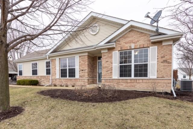 21532 Papoose Lake Court, Crest Hill, IL 60403 (MLS #10329112) :: Helen Oliveri Real Estate
