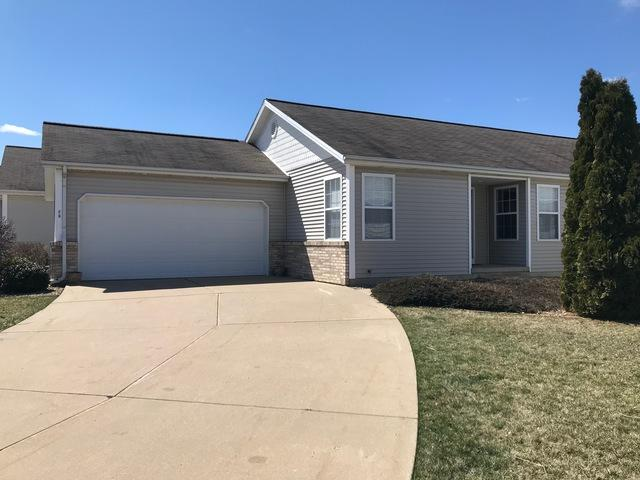 25 Astoria Way, Bloomington, IL 61704 (MLS #10329228) :: Janet Jurich Realty Group