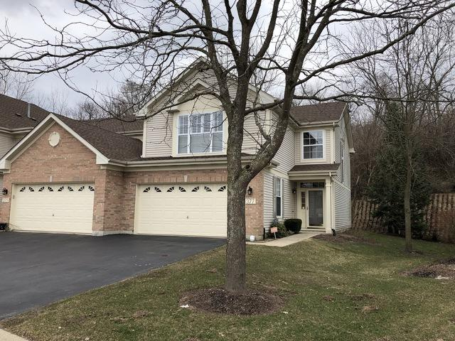 377 Emerald Lane, Algonquin, IL 60102 (MLS #10329282) :: Century 21 Affiliated