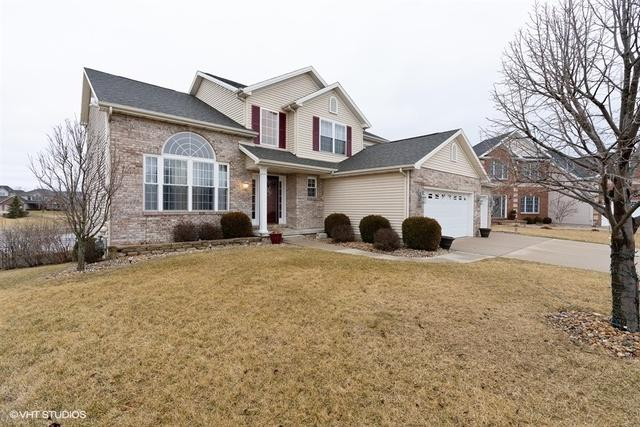 2326 Clifton Court, Normal, IL 61761 (MLS #10329315) :: Janet Jurich Realty Group