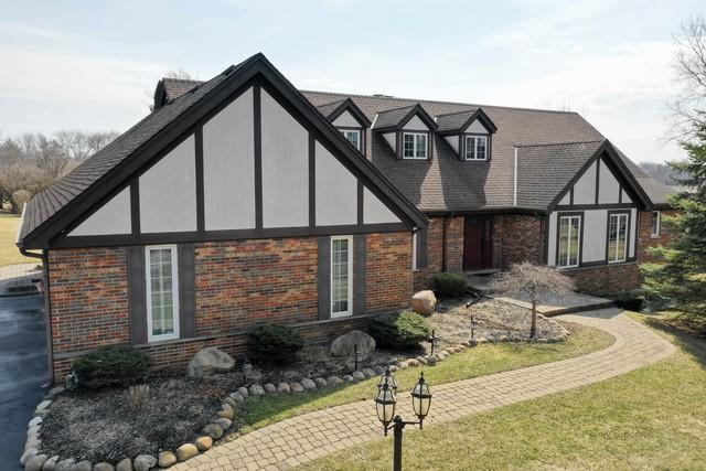 2155 Common Ridings Way, Inverness, IL 60010 (MLS #10329438) :: BNRealty
