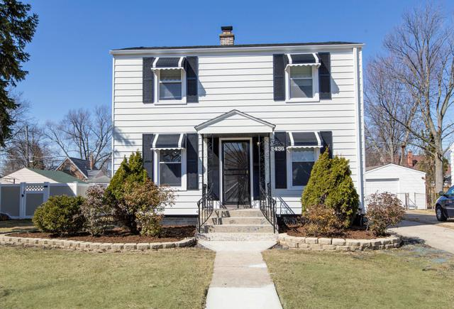 2436 S 14th Avenue, Broadview, IL 60155 (MLS #10329485) :: Domain Realty