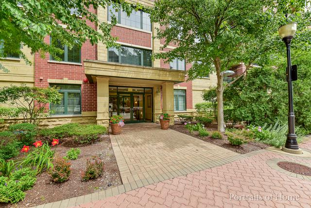 11 S Wille Street #610, Mount Prospect, IL 60056 (MLS #10329491) :: Century 21 Affiliated