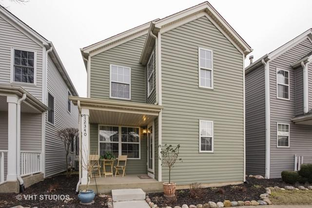 2340 Woodhill Court, Plainfield, IL 60586 (MLS #10329569) :: Century 21 Affiliated