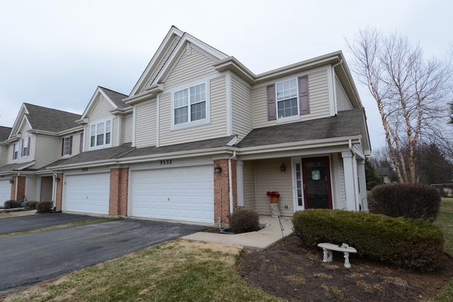 5332 Wildspring Drive, Lake In The Hills, IL 60156 (MLS #10329586) :: Century 21 Affiliated