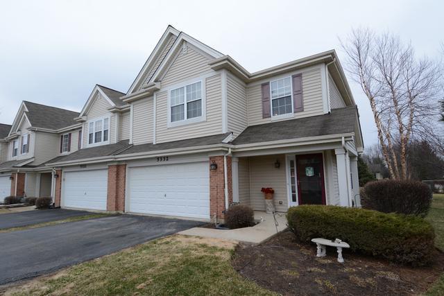 5332 Wildspring Drive, Lake In The Hills, IL 60156 (MLS #10329586) :: Helen Oliveri Real Estate