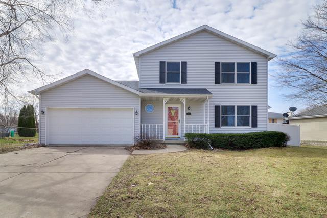2607 Clearwater Avenue, Bloomington, IL 61704 (MLS #10329603) :: BNRealty