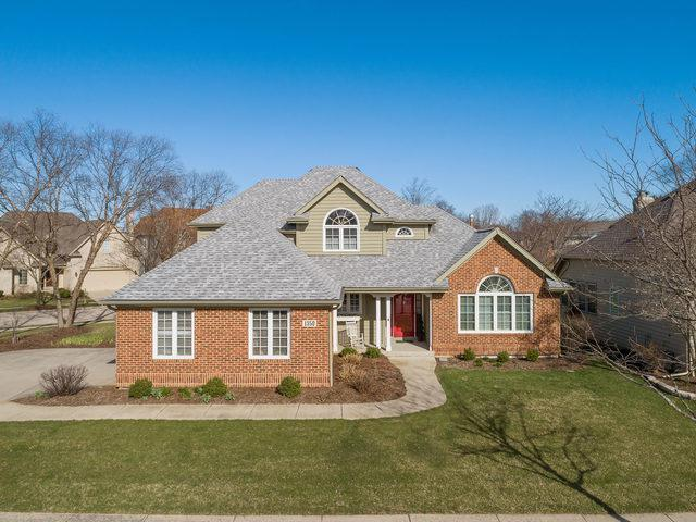 1350 Cranbrook Circle, Aurora, IL 60502 (MLS #10329761) :: Helen Oliveri Real Estate
