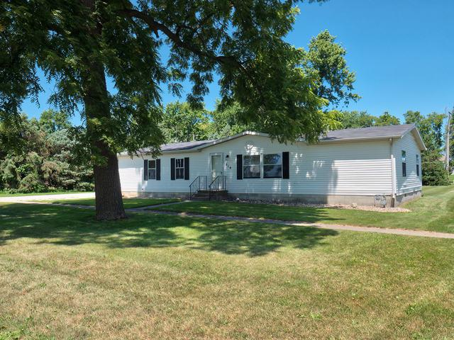 514 2nd Street, Anchor, IL 61720 (MLS #10329806) :: Berkshire Hathaway HomeServices Snyder Real Estate