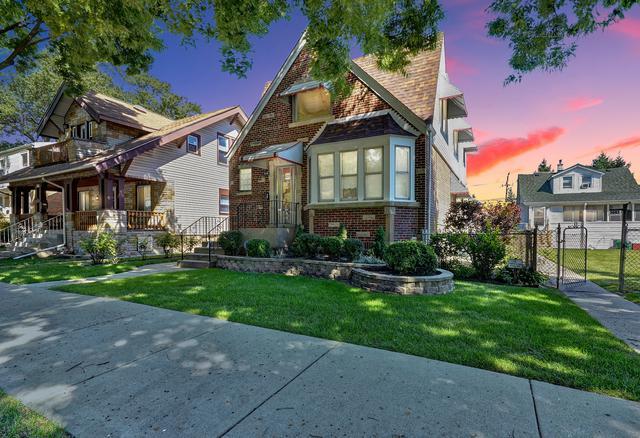 3049 N Oak Park Avenue, Chicago, IL 60634 (MLS #10329809) :: Century 21 Affiliated