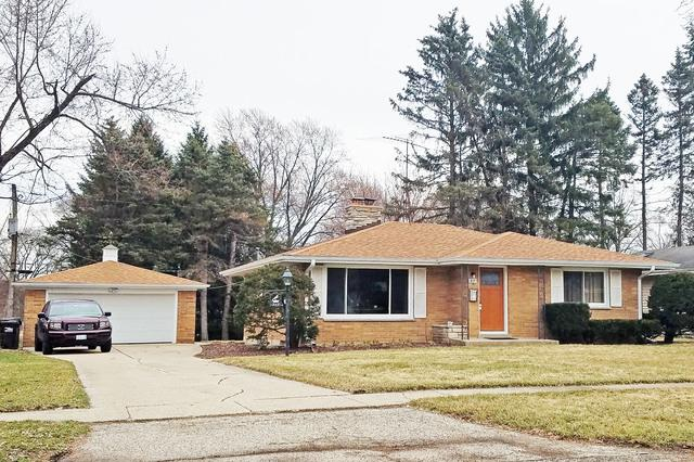 217 Peterson Parkway, Crystal Lake, IL 60014 (MLS #10329810) :: The Wexler Group at Keller Williams Preferred Realty