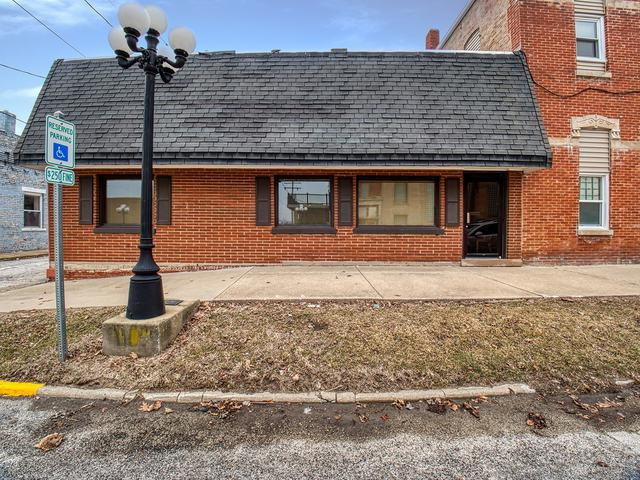 107 Chestnut Street, LEROY, IL 61752 (MLS #10329843) :: Century 21 Affiliated