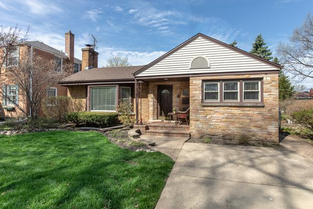 712 S Delphia Avenue, Park Ridge, IL 60068 (MLS #10329852) :: BNRealty