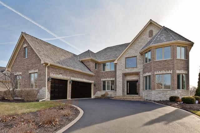7250 Litchfield Court, Long Grove, IL 60060 (MLS #10329900) :: Helen Oliveri Real Estate