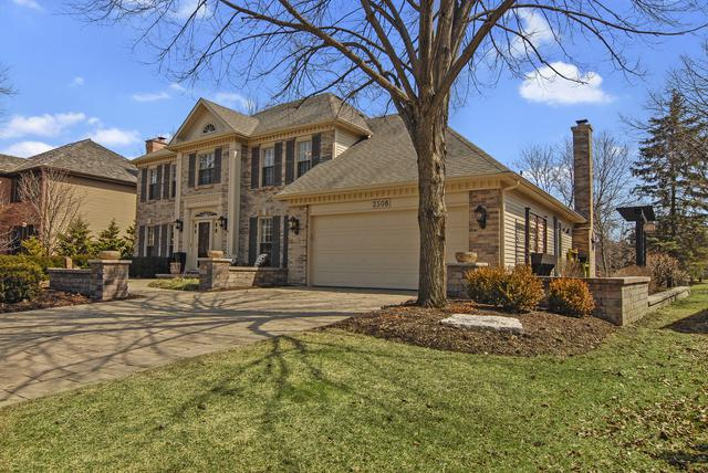 2508 River Woods Drive, Naperville, IL 60565 (MLS #10330058) :: Helen Oliveri Real Estate