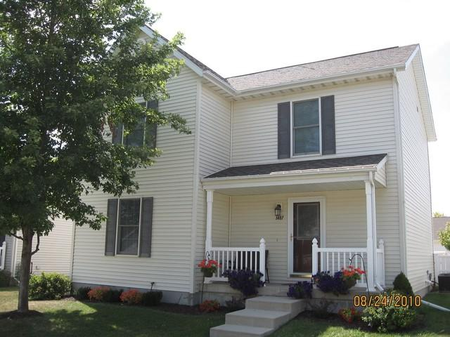 1407 Montgomery Street, Normal, IL 61761 (MLS #10330126) :: BNRealty