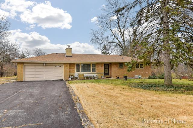 8081 Tennessee Avenue, Willowbrook, IL 60527 (MLS #10330148) :: Helen Oliveri Real Estate