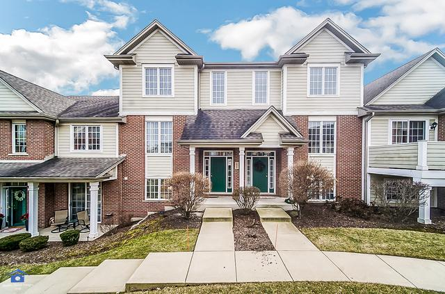 10700 Gabrielle Lane, Orland Park, IL 60462 (MLS #10330156) :: Baz Realty Network | Keller Williams Preferred Realty