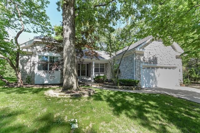 1107 Oak Ridge Drive, Streamwood, IL 60107 (MLS #10330214) :: Property Consultants Realty