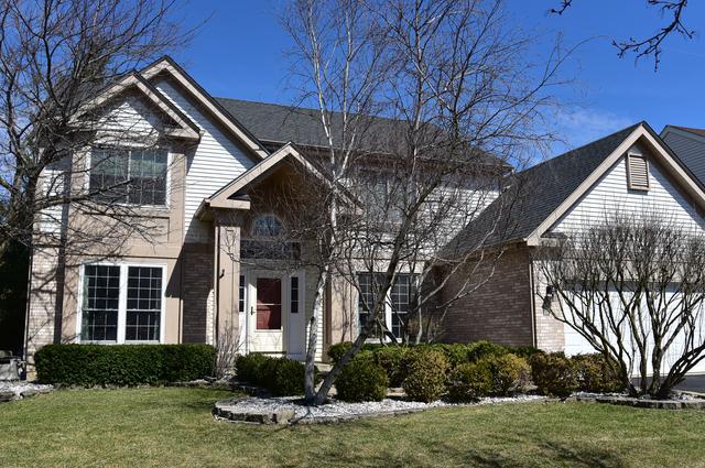 1218 Meadowlark Lane, Grayslake, IL 60030 (MLS #10330218) :: Berkshire Hathaway HomeServices Snyder Real Estate