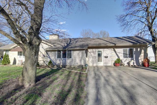 305 S Ellen Street, HOMER, IL 61849 (MLS #10330227) :: Littlefield Group