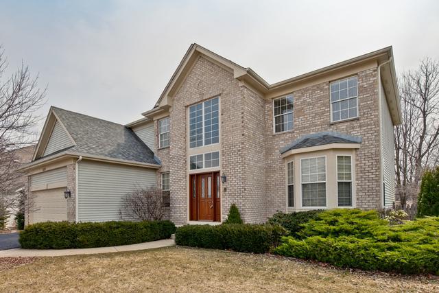 625 Hampton Drive, Lake Villa, IL 60046 (MLS #10330272) :: Helen Oliveri Real Estate