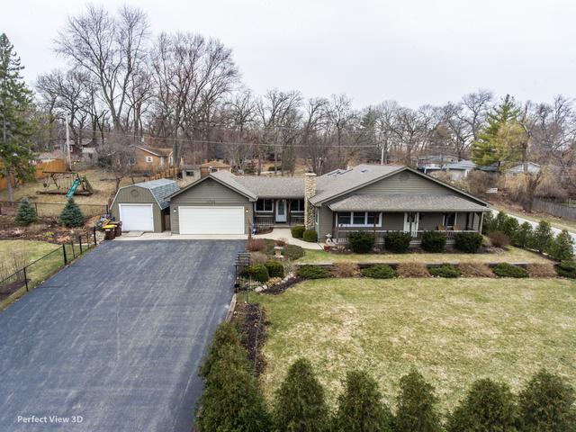 3725 Greenwood Drive, Wonder Lake, IL 60097 (MLS #10330333) :: Helen Oliveri Real Estate