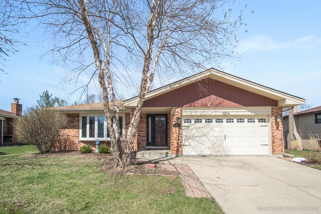 1204 Britten Street, Woodridge, IL 60517 (MLS #10330339) :: Century 21 Affiliated