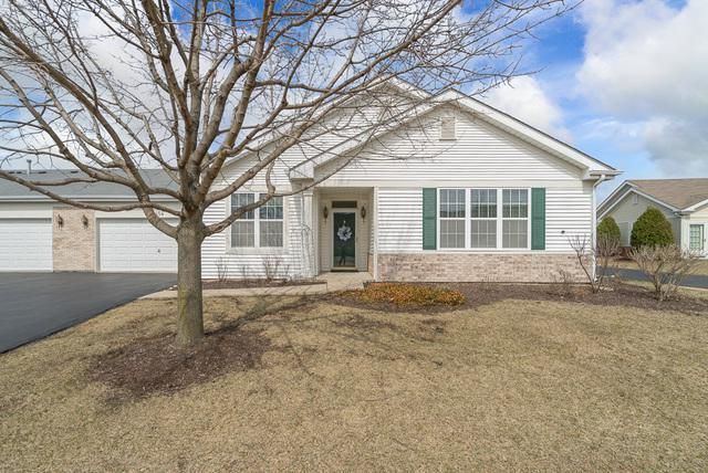 21454 Papoose Lake Drive, Crest Hill, IL 60403 (MLS #10330347) :: Helen Oliveri Real Estate