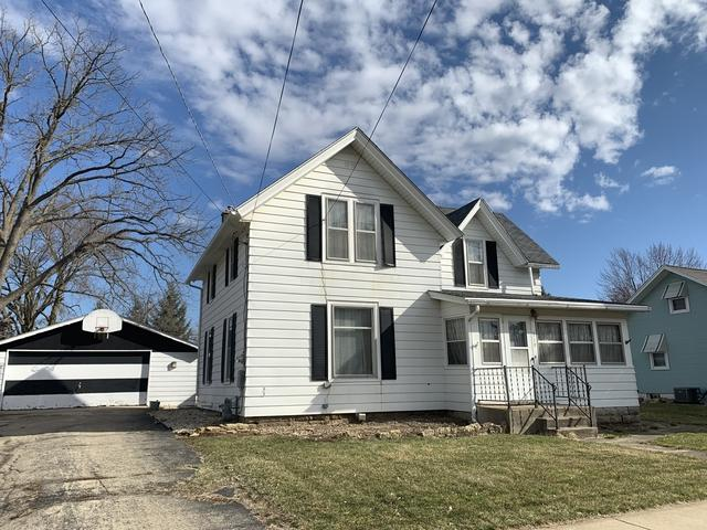 519 W 3rd Street, Byron, IL 61010 (MLS #10330403) :: Leigh Marcus | @properties