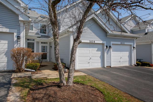 1830 Lucylle Court #1830, St. Charles, IL 60174 (MLS #10330420) :: Janet Jurich Realty Group