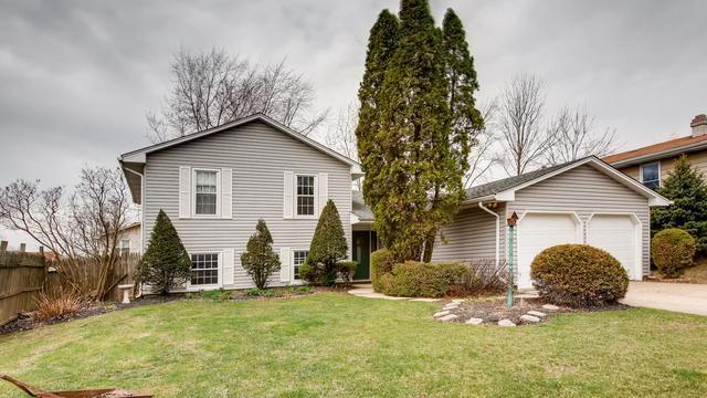 157 Mayfield Drive, Bolingbrook, IL 60440 (MLS #10330618) :: Helen Oliveri Real Estate