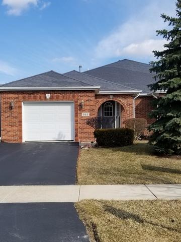 965 Keenan Lane, Beecher, IL 60401 (MLS #10330818) :: Domain Realty