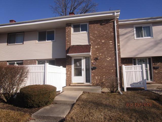 890 White Oak Lane, University Park, IL 60484 (MLS #10330874) :: Janet Jurich Realty Group