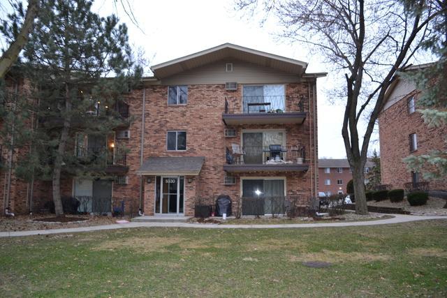 5330 Waterbury Drive #1601, Crestwood, IL 60418 (MLS #10331122) :: Helen Oliveri Real Estate