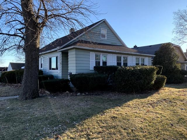 201 W Iowa Street, Spring Valley, IL 61362 (MLS #10331150) :: Leigh Marcus | @properties